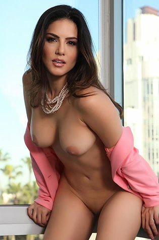 Sunny Leone Is Awesome