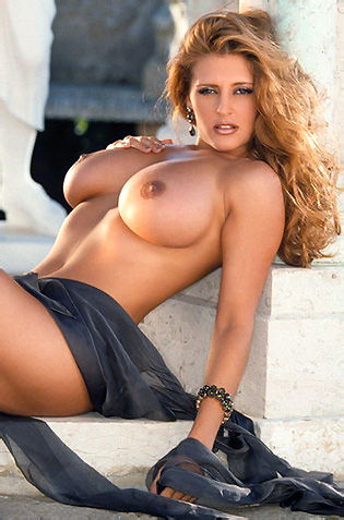 Playboy Ivonne Armant