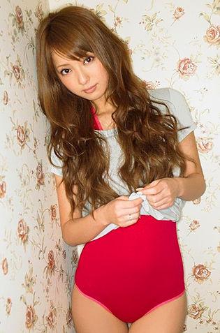 Cutie Japs Nozomi Sasaki In Bikini