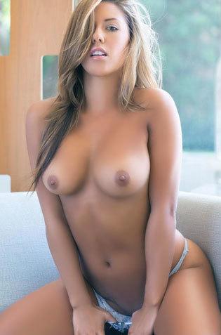 Gorgeous Shallana Marie