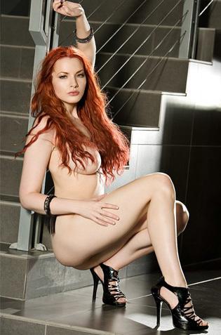 Kinsey Elizabeth Glamourous