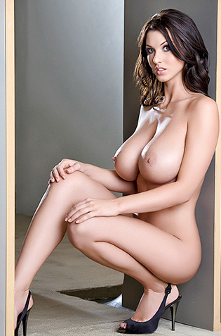 Alice Goodwin Sexy Big Boobs