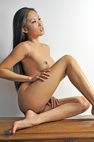 Danica Nude & Ready To Fuck